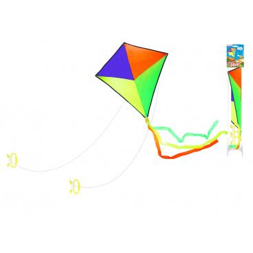 rappa hračky drak nylonový