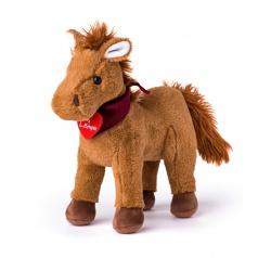 Lumpin Kůň Stefan hnědý, velký