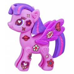 My Little Pony POP PONÍK ASST A8208