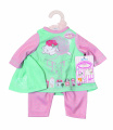 Zapf Creation My First Baby Annabell®  Oblečení, 2 druhy asort