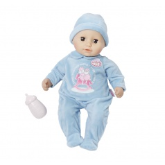Zapf Creation Baby Annabell Little Alexander 36cm