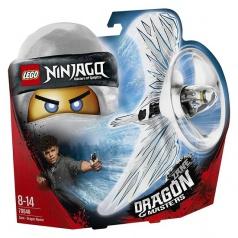 LEGO NINJAGO® 70648 Dračí mistr Zane