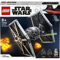 LEGO Imperiálna stíhačka TIE™