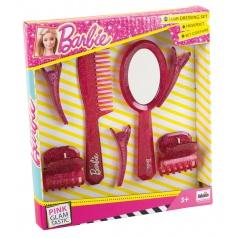 Klein Barbie kadeřnický set