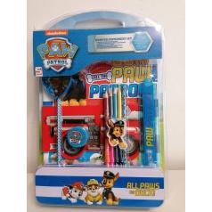 Mac Toys Paw Patrol - školní sada