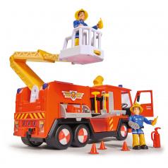 Simba Požiarnik Sam Hasičské auto Jupiter 28 cm