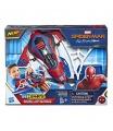 Hasbro Spiderman Blástr vystřelující pavučiny