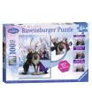 Ravensburger dětské puzzle Frozen Ledové království  100d XXL