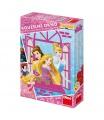 Dino WD Princezny: Kouzelné okno hra dětská