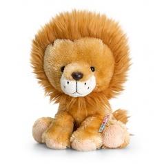 Keel Toys Pippins Plyšový lvíček 14cm