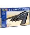 Revell 04070 Plastic ModelKit letadlo - Northrop B-2 Bomber (1:144)