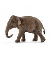 Schleich 14753 zvířátko - samice slona asijského