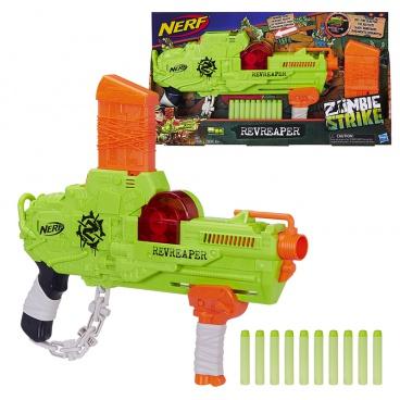 Nerf  E0311 Zombie Revreaper