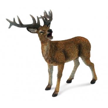Collecta zvířátka Collecta figurka Jelen lesní