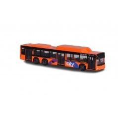 Majorette Nákladní auto nebo autobus 13 cm, 6 druhů