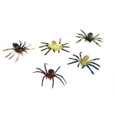 Rappa Pavouci 5 ks v sáčku 2 druhy