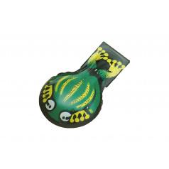 Kovap Cvakačky žaba kov 6cm v sáčku