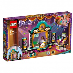 LEGO Friends LEGO Friends 41368 Andreina talentová šou