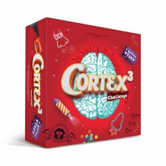 ALBI Cortex 3 - vzdělávací společenská hra