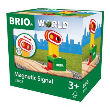 BRIO 33868 Magnetická signalizace