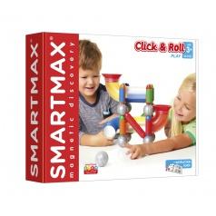 SmartMax - dráha pro kuličku 30ks