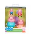 TM Toys PEPPA PIG set figurek 4ks