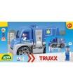 Lena TRUXX policie, okrasný kartón