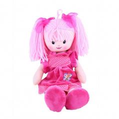 Rappa Hadrová panenka Růženka 50 cm