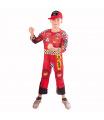 Rappa Dětský kostým závodník (M)
