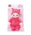 Zapf Baby Annabell látková panenka Newborn Soft