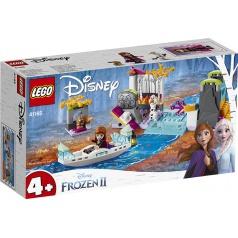 LEGO Disney 41165 Anna a výprava na kánoi