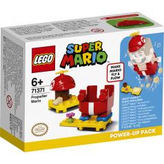 LEGO Super Mario 71371 Oblek s vrtuľou- vylepšenie pre Mária