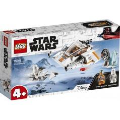 LEGO Star Wars 75268 Snežný spídr