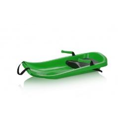 Boby Champion se sedátkem plast 85x40cm zelené v sáčku
