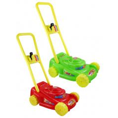 JAKU rappa hračky Sekacka na travu