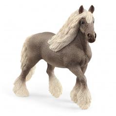 Schleich 13914 Zvířátko - kobyla stříbrná