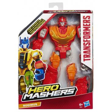 Hasbro Transformes HERO MASHERS 15 CM VYSOKÝ TRANSFORMER A8335
