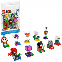 LEGO Akčné kocky – 2. séria