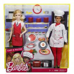 Mattel Barbie S KAMARÁDKOU ASST FCP64