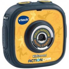 Vtech Kidizoom Action Cam - dětský foťák a kamera