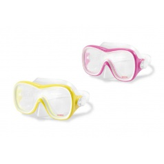 Intex Potápačské okuliare 8+
