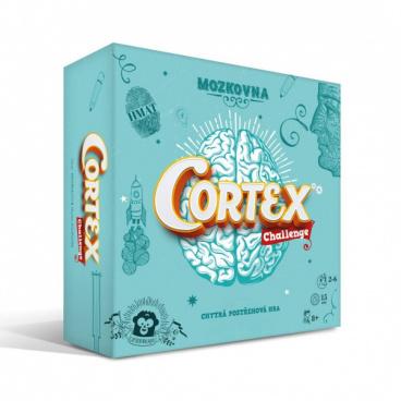 Albi společenská hra Cortex