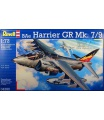 Revell model Revell 04280 letadlo BAe Harrier GR Mk.7