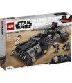 LEGO Star Wars 75284 Prepravná loď rytierov zRenu