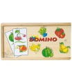Woody 90100 Domino Ovoce