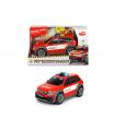 Dickie Hasičské auto VW Tiguan R-Line Fire, česká verze