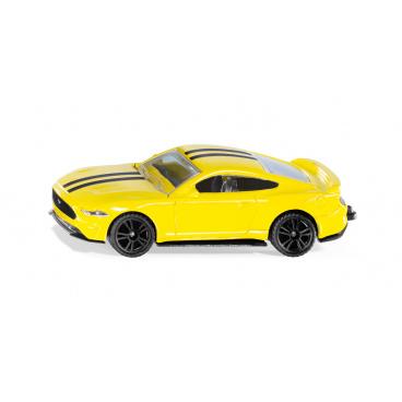 SIKU Blister - Ford Mustang GT