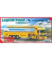 Monti System 55 Liquid Food
