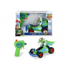 Dickie RC Toy Story Buggy s figurkou Buzze