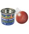 Revell emailová barva 32195 metalická bronzová
